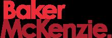 Baker & McKenzie LLP. logo
